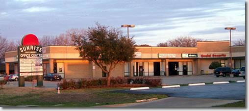 Sunrise Office Center